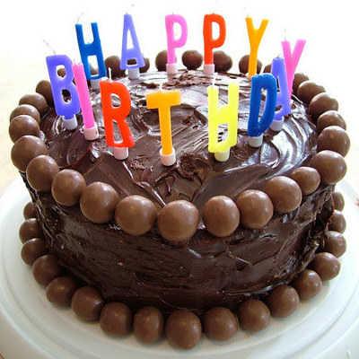 Bonitos Pasteles de cumpleaños para regalar