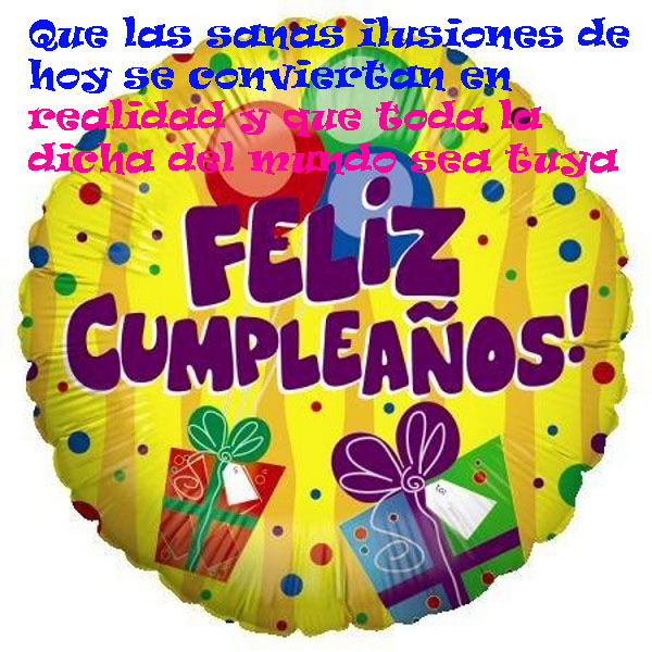 Postales gratis cumpleaños online