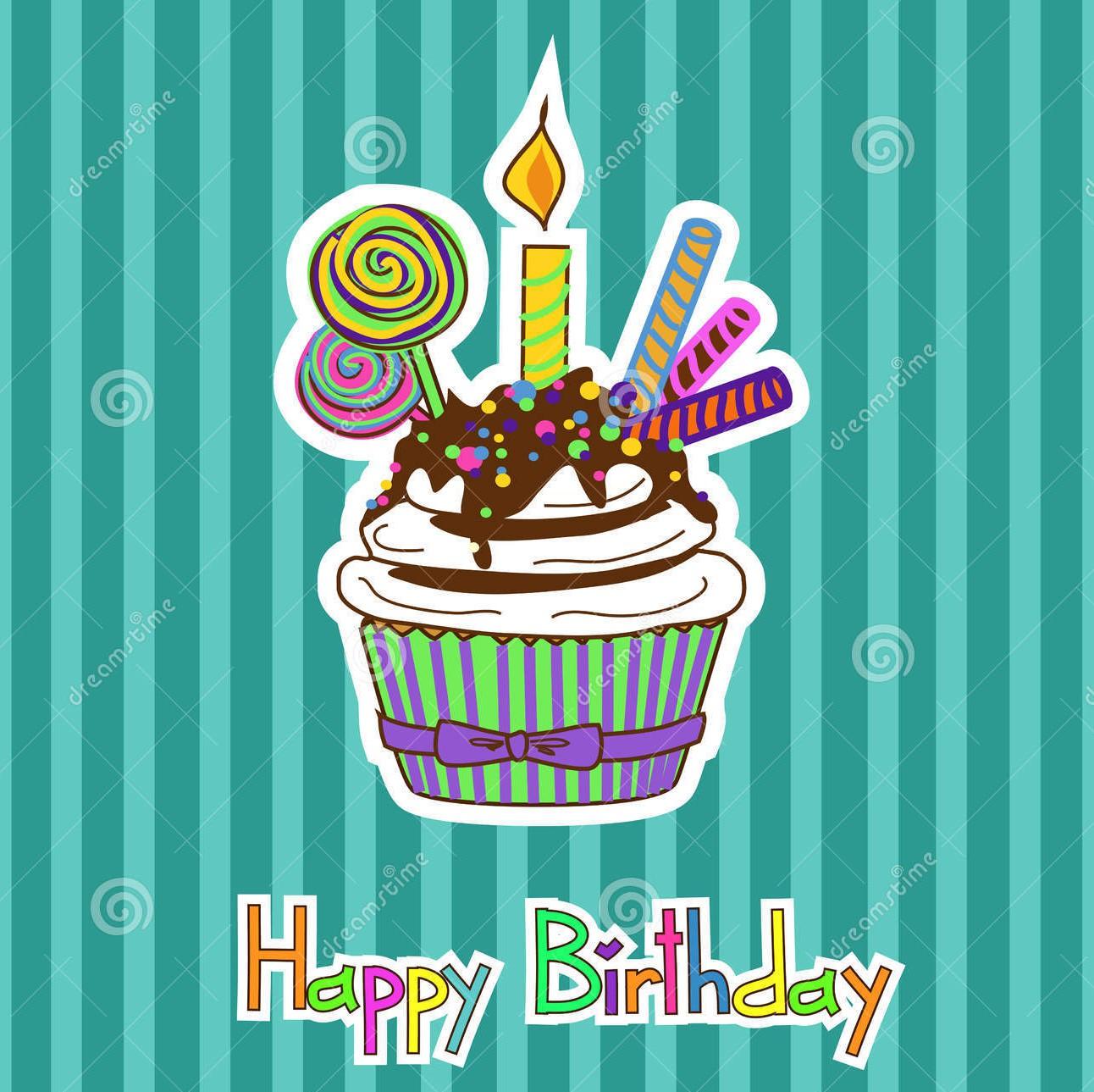 Tarjetas para cumpleaños facebook