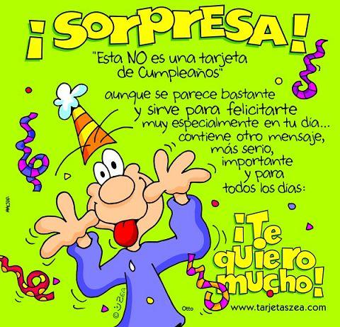 Feliz cumpleaños para alguien especial - Imagui