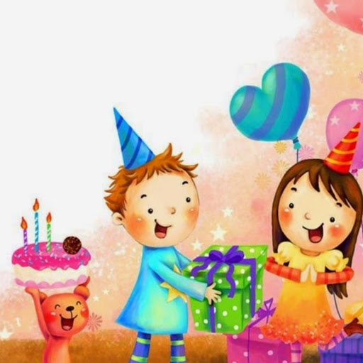 Tarjetas cumpleaños virtuales