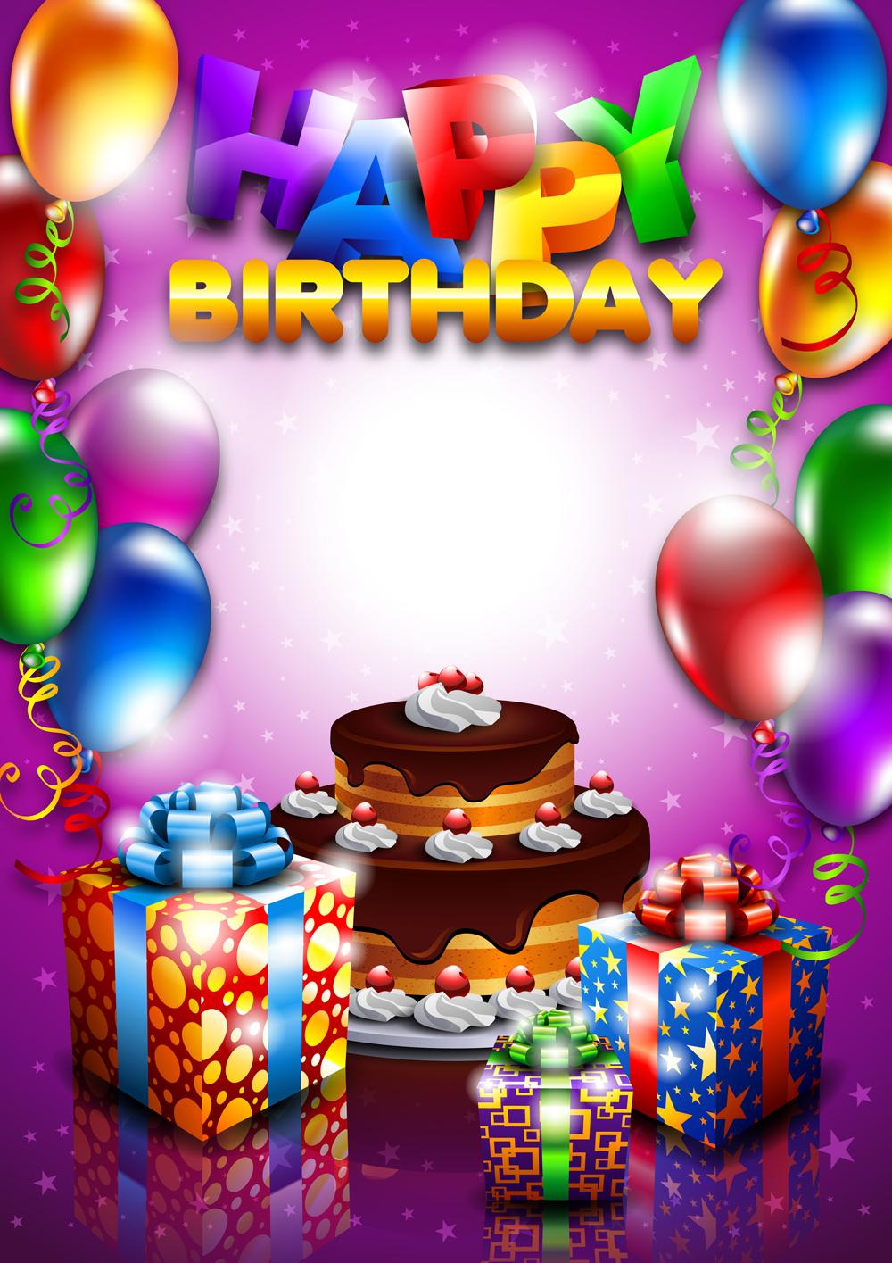 Happy Birthday Para Hombres Imagenes ~ Tarjetas de cumplea�os para imprimir