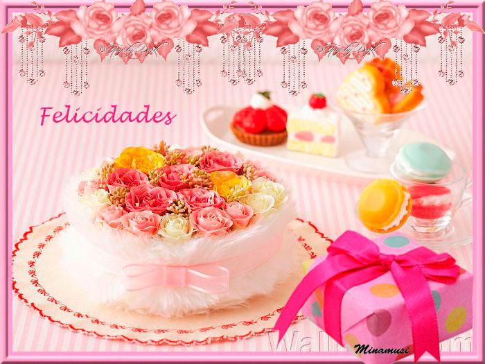 Tarjetas de cumpleaños virtuales gratis