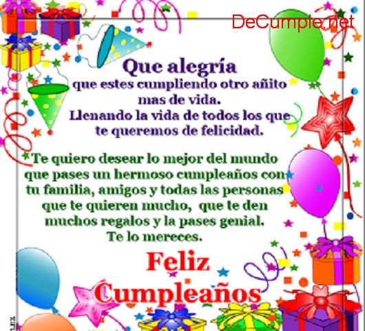 1000+ images about CUMPLEA u00d1OS on Pinterest Happy birthday, Animales and Amigos