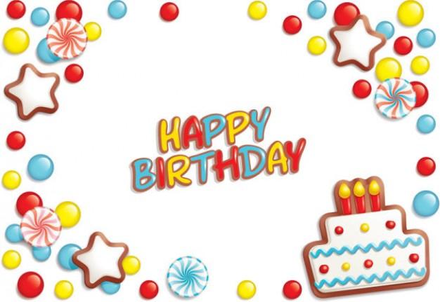 Tarjetas feliz cumpleaños gratis