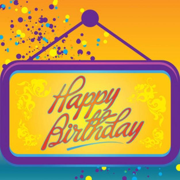 Tarjetas feliz cumpleaños online