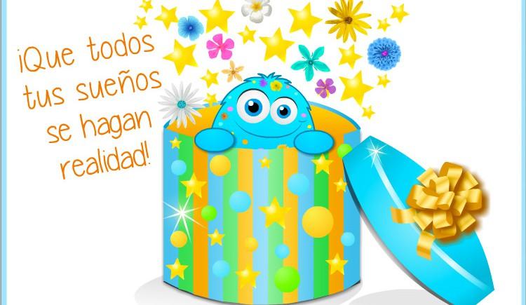 Tarjetas gratis de cumpleaños descargar